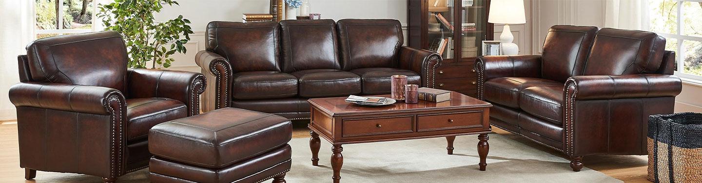 Leather Italia Usa In Jacksonville, Leather Furniture Florida